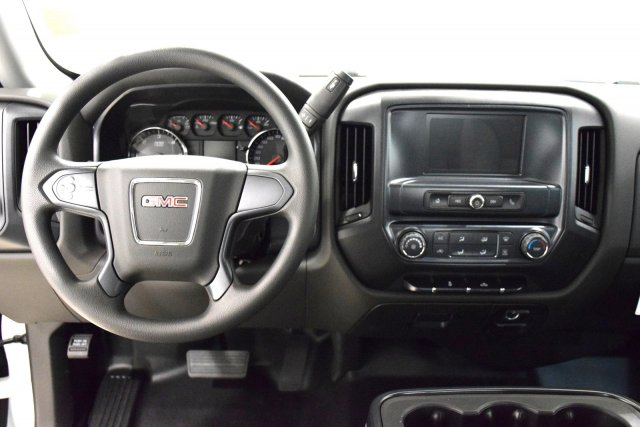 2018 Sierra 1500 Extended Cab Pickup #83158 - photo 10