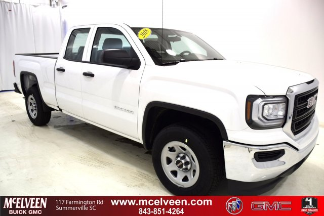 2018 Sierra 1500 Extended Cab Pickup #83158 - photo 1