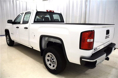 2018 Sierra 1500 Extended Cab Pickup #83158 - photo 9