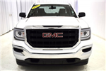 2018 Sierra 1500 Extended Cab Pickup #83158 - photo 7