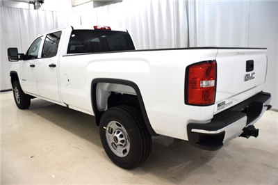 2018 Sierra 2500 Crew Cab 4x4 Pickup #83288 - photo 9