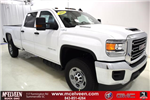 2018 Sierra 2500 Crew Cab 4x4 Pickup #83288 - photo 1