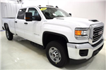 2018 Sierra 2500 Crew Cab 4x4 Pickup #83288 - photo 5