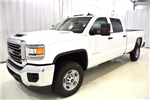 2018 Sierra 2500 Crew Cab 4x4 Pickup #83288 - photo 6