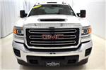 2018 Sierra 2500 Crew Cab 4x4 Pickup #83288 - photo 7