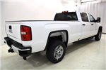 2018 Sierra 2500 Crew Cab 4x4 Pickup #83288 - photo 2