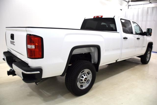 2018 Sierra 2500 Crew Cab 4x4, Pickup #83302 - photo 2