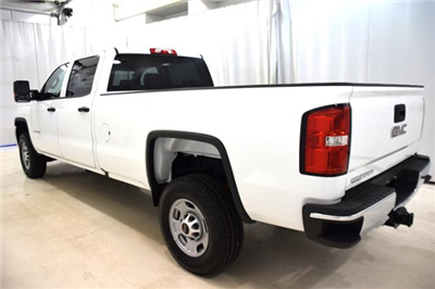 2018 Sierra 2500 Crew Cab 4x4, Pickup #83302 - photo 9