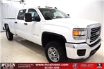 2018 Sierra 2500 Crew Cab 4x4, Pickup #83302 - photo 1