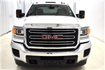2018 Sierra 2500 Crew Cab 4x4, Pickup #83302 - photo 7