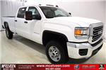2018 Sierra 2500 Crew Cab 4x4 Pickup #83307 - photo 1