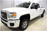 2018 Sierra 2500 Crew Cab 4x4 Pickup #83307 - photo 6