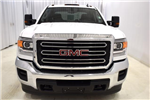 2018 Sierra 2500 Crew Cab 4x4 Pickup #83307 - photo 7