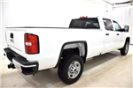 2018 Sierra 2500 Crew Cab 4x4 Pickup #83307 - photo 2