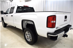 2018 Sierra 2500 Crew Cab 4x4 Pickup #83307 - photo 9