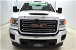 2018 Sierra 3500 Crew Cab DRW 4x4,  Cab Chassis #83462 - photo 6