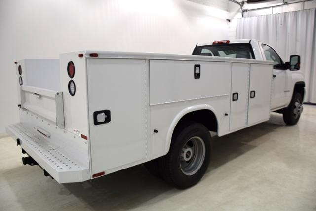 2018 Sierra 3500 Regular Cab DRW, Service Body #83600 - photo 2
