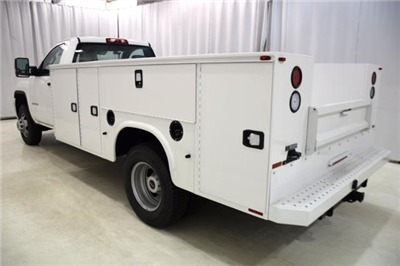 2018 Sierra 3500 Regular Cab DRW, Service Body #83600 - photo 8