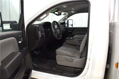 2018 Sierra 3500 Regular Cab DRW, Service Body #83600 - photo 4