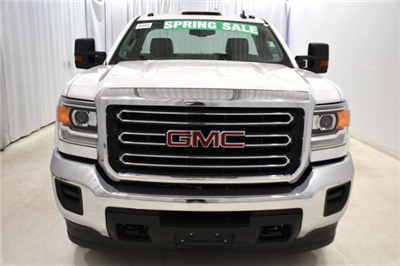 2018 Sierra 3500 Regular Cab DRW, Service Body #83600 - photo 6