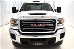2018 Sierra 3500 Crew Cab DRW 4x4,  Cab Chassis #83734 - photo 6