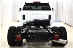 2018 Sierra 3500 Crew Cab DRW 4x4,  Cab Chassis #83734 - photo 7