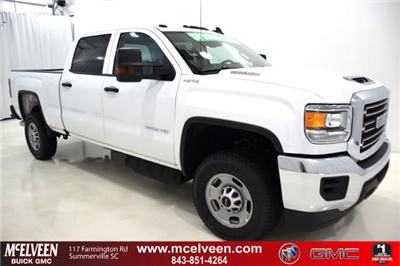 2018 Sierra 2500 Crew Cab 4x4,  Pickup #83736 - photo 1