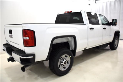 2018 Sierra 2500 Crew Cab 4x4,  Pickup #83736 - photo 2