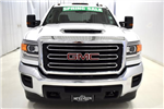2018 Sierra 2500 Crew Cab 4x4,  Pickup #83736 - photo 6
