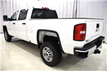 2018 Sierra 2500 Crew Cab 4x4,  Pickup #83736 - photo 8