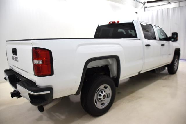 2018 Sierra 2500 Crew Cab,  Pickup #83799 - photo 2