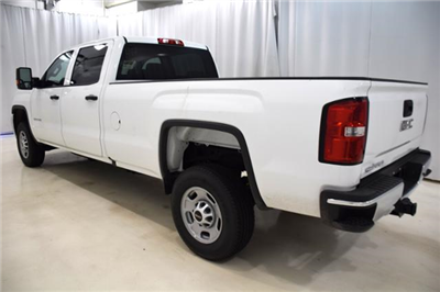 2018 Sierra 2500 Crew Cab,  Pickup #83799 - photo 8