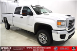 2018 Sierra 2500 Crew Cab,  Pickup #83799 - photo 1