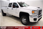 2018 Sierra 3500 Crew Cab 4x4,  Pickup #83816 - photo 1