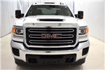 2018 Sierra 3500 Crew Cab 4x4,  Pickup #83816 - photo 6