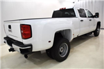 2018 Sierra 3500 Crew Cab 4x4,  Pickup #83816 - photo 2