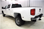 2018 Sierra 3500 Crew Cab 4x4,  Pickup #83816 - photo 8