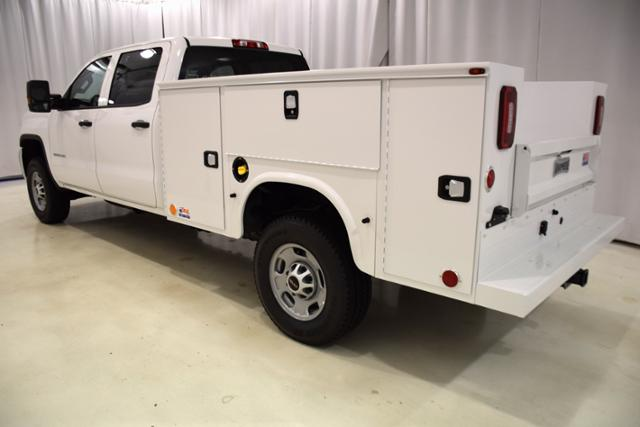 2018 Sierra 2500 Crew Cab 4x2,  Knapheide Service Body #83821 - photo 20