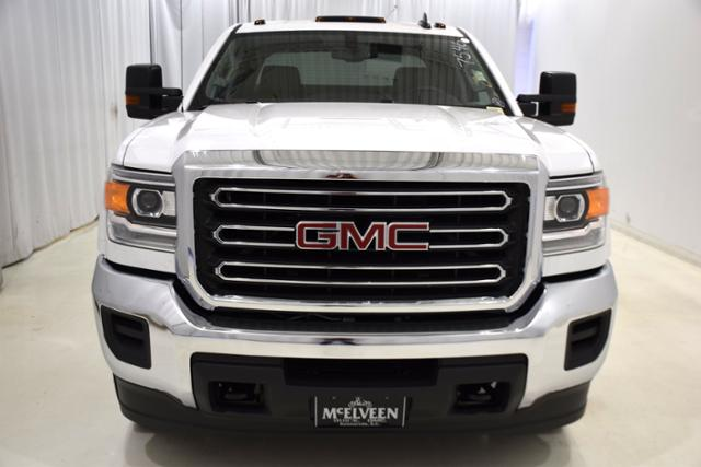 2018 Sierra 2500 Crew Cab 4x2,  Knapheide Service Body #83821 - photo 23