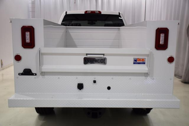 2018 Sierra 2500 Crew Cab 4x2,  Knapheide Service Body #83821 - photo 24