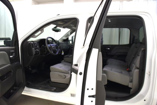 2018 Sierra 2500 Crew Cab 4x2,  Knapheide Service Body #83821 - photo 4