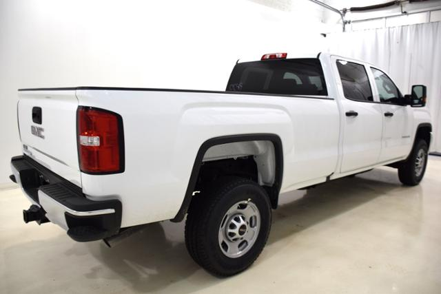 2018 Sierra 2500 Crew Cab 4x2,  Pickup #83822 - photo 2