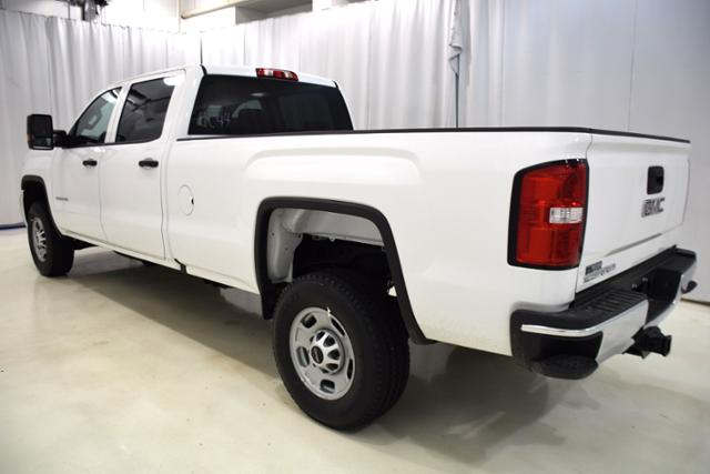 2018 Sierra 2500 Crew Cab 4x2,  Pickup #83822 - photo 8