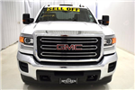 2018 Sierra 2500 Crew Cab 4x2,  Pickup #83822 - photo 6