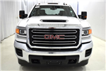 2018 Sierra 3500 Crew Cab DRW 4x4,  Cab Chassis #83849 - photo 6
