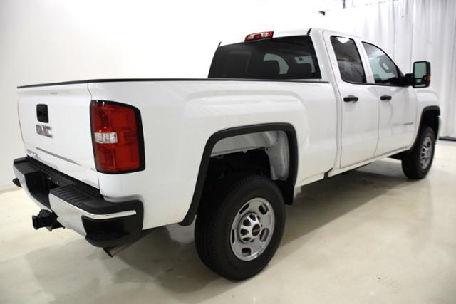 2018 Sierra 2500 Extended Cab 4x4,  Pickup #83867 - photo 2