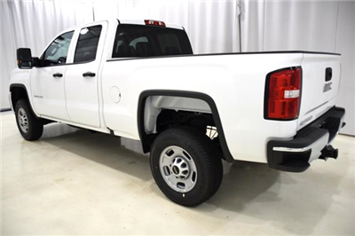 2018 Sierra 2500 Extended Cab 4x4,  Pickup #83867 - photo 8