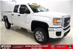 2018 Sierra 2500 Extended Cab 4x4,  Pickup #83867 - photo 1