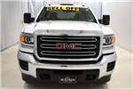 2018 Sierra 2500 Extended Cab 4x4,  Pickup #83867 - photo 6