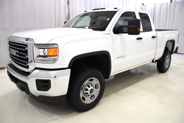 2018 Sierra 2500 Extended Cab 4x4,  Pickup #83874 - photo 5